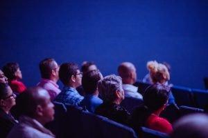 , Cinema Club