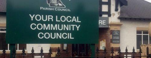 , Councillors & Staff